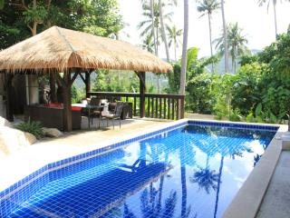 Charming villa in the gated community - Surat Thani vacation rentals
