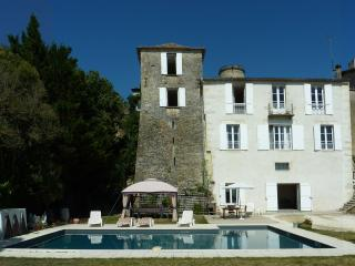6 bedroom House with Internet Access in Duras - Duras vacation rentals