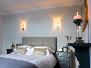 Recently renovated 4-bedroomed house in Salcombe. - Salcombe vacation rentals