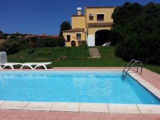 Villa Serena B con piscina privata 4+2 p.l. - Stintino vacation rentals