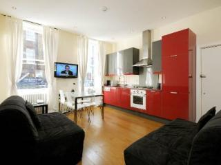 Beautiful vacation rental apartment with Garden - London vacation rentals
