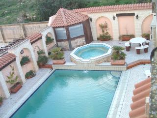 Spacious Villa with Internet Access and A/C - Attard vacation rentals