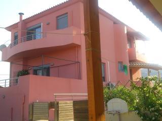 FANTASTIC VILLA NEAR HERAKLION AND BEACH - Heraklion vacation rentals