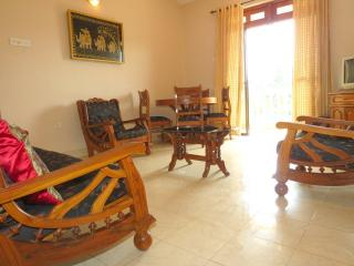 18) 2 Bedroom Apartment, Regal Palms, Candolim - Calangute vacation rentals