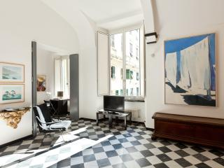 Cathedral Apartment - Genoa vacation rentals