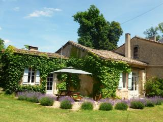 La Feuillade cottage in the Dordogne - Saint-Front-de-Pradoux vacation rentals