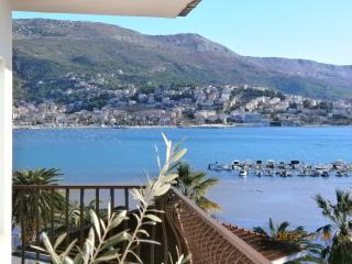 Villa Vitality - amazing view, near beach - Stobrec vacation rentals