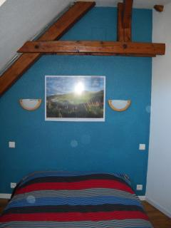 EVEREST Appartement Duplex 9 couchages - La Bourboule vacation rentals