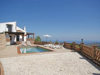3 bedroom Cottage with A/C in Frigiliana - Frigiliana vacation rentals