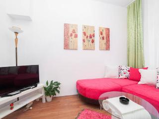 Lux Reverse Duplex Apartment - Istanbul vacation rentals