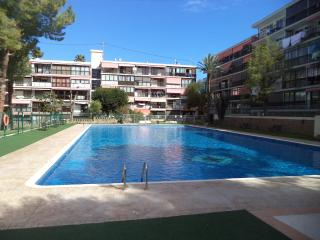NICE APARTMENT WITH SEA VIEW IN BENIDORM - Benidorm vacation rentals