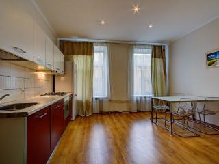 Central apartment on Nevsky prospect - Saint Petersburg vacation rentals