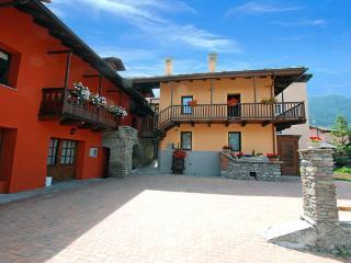 Resselin ~ RA33052 - Pre-Saint-Didier vacation rentals