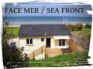 Nice 2 bedroom Vierville-sur-Mer House with Internet Access - Vierville-sur-Mer vacation rentals