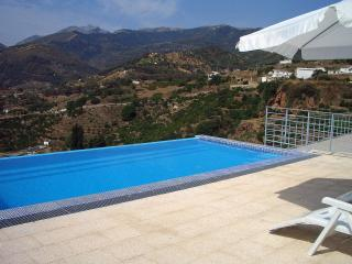 Perfect Villa with Internet Access and A/C - Yunquera vacation rentals