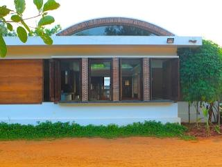 Lovely Auroville vacation Villa with A/C - Auroville vacation rentals