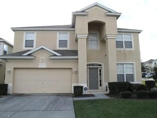 6BR/4BA Windsor Hills resort private pool home (TS7732) - Image 1 - Kissimmee - rentals