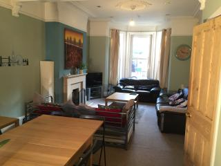 Large House in City Centre - Nottingham vacation rentals