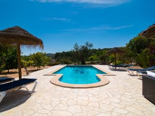 Nice Villa with Dishwasher and Short Breaks Allowed - Santa Agnes de Corona vacation rentals