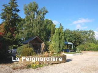 La Peignardiere a B&B  close to Fougeres (S) - Parigne vacation rentals