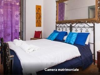 Casa Ròdue in centro storico Palermo - Palermo vacation rentals