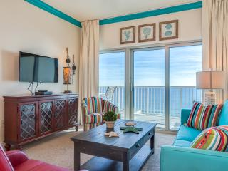 Crystal Tower 1507 - Gulf Shores vacation rentals