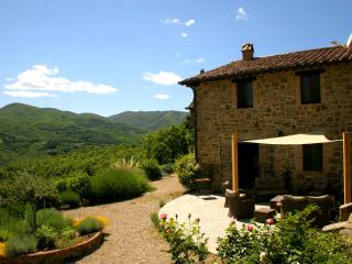 Villa Casa Colcello - Monte Santa Maria Tiberina vacation rentals