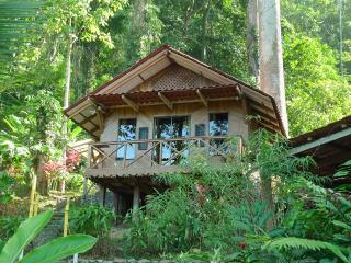 Peaceful Tropical Cabana - Puerto Viejo de Talamanca vacation rentals