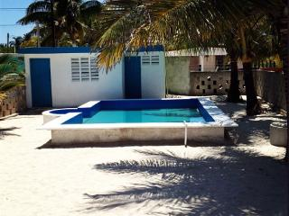 Vocational House, Chelem, Yucatan, Mexico - Chelem vacation rentals