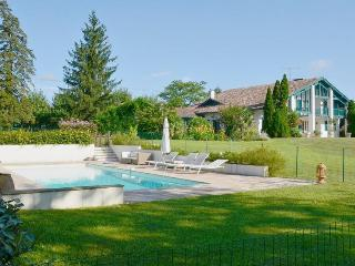 Basque Country house with pool and tennis court - Ascain vacation rentals