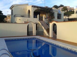 Villa Simon - Moraira vacation rentals
