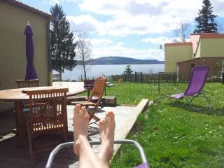 Gite au bord du Lac de Vassivière - Royere-de-Vassiviere vacation rentals