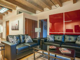Beautiful loft in center of Lodo (downtown Denver) - Denver Metro Area vacation rentals