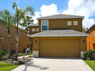 4 bedroom Pool house 15 min. From Disney -Wifi - Kissimmee vacation rentals
