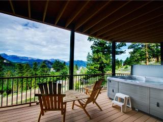 Gorgeous 3 bedroom House in Estes Park - Estes Park vacation rentals
