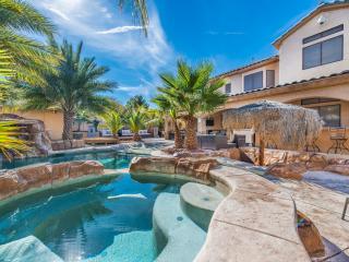 CASA ROGERS PRIVATE ESTATE (TRUE 5 STAR OASIS) - Las Vegas vacation rentals