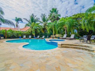 Palmas VIlla II, Casa de Campo, La Romana, D.R - La Romana vacation rentals