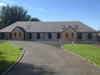 Redcraigs Lodges - Double 2 - Aberdeen vacation rentals