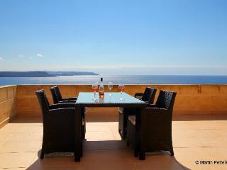 Holiday maisonette in Fort Chambray, Gozo (Malta) - Ghajnsielem vacation rentals