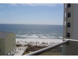 The Palm, Gulf Front 2 bed/2bath - Pensacola Beach vacation rentals