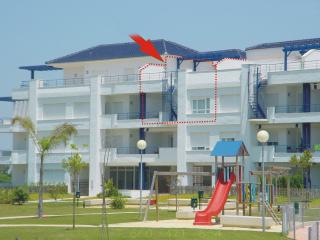 Luxury 2 bedroom apartment, golf & pool views - Rota vacation rentals