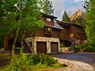Yosemite Gateway Chalet - June Lake vacation rentals