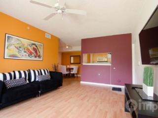 Beautiful 1 Bedroom Condo Near Sawgrass Mills - Miramar vacation rentals