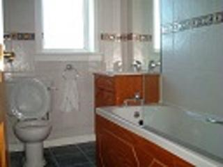 4 bedrooms house  private parking wi fi upto 10 pe - Edinburgh vacation rentals