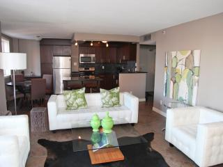 Beautiful 1 bedroom Apartment in Saskatoon - Saskatoon vacation rentals