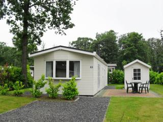Holiday House Europarcs Landgoed Hommelheide - 55721 - Beesel vacation rentals