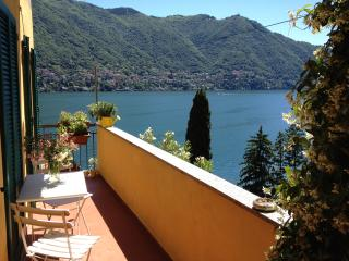 1 bedroom Condo with Internet Access in Moltrasio - Moltrasio vacation rentals