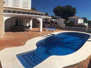 Casa Pedros - Moraira vacation rentals