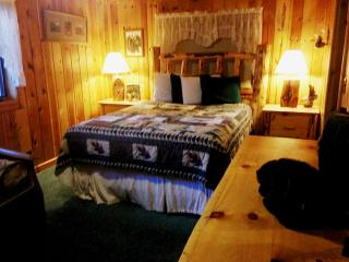 Into The Woods - Island Park vacation rentals
