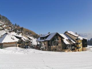 Apartment Moléson - 3989 - Fribourg vacation rentals